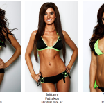 Miss Monster Energy Cup 2013 is…
