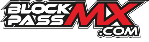 BlockPassMX - Motocross & Supercross media
