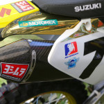 James Stewart's Yoshimura Suzuki