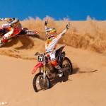 100% Crew at Glamis Sand Dunes