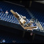 San Diego SX: Wallpapers