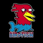 This is BIRDFISH