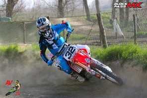 2014 MX Training: Viadana