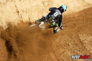 2014 MX Training: Crotta with Ale Lupino