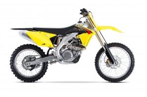 2015 Suzuki Models
