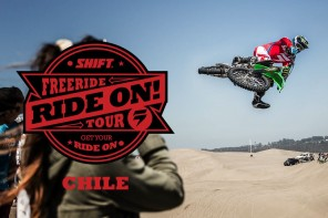 2014 Shift Ride On Tour | Chile