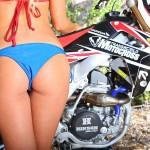 Summer Daniels | TWMX Pin-Up
