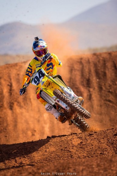 Roczen/RCH: Gallery | BlockPassMX