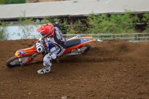 Shane McElrath | Milestone SX