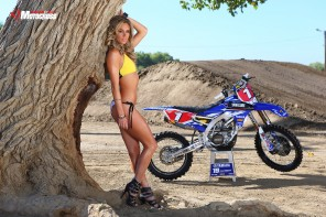 Aqueela Zoll | TWMX PinUp Gallery