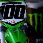 Josh Hansen – Ready to Race