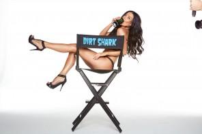 Dirt Shark: 2015 Monster Energy Girl Shoot