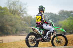 Chad Reed | TwoTwo Compound 2015