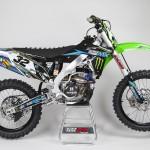 2015 Kawasaki KXF250 | BlockPassMX