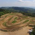 Sant'Anna d'Alfaedo: Drone View + on board