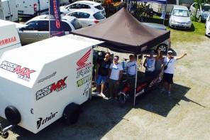 Drone view: Trofeo Città di Viadana