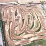 Drone Edit: Dornoland MX Raceway