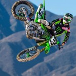 Monster Energy Kawasaki 2016