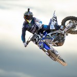 Chad Reed & Factory Yamaha Team 2016