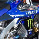 Factory Yamaha 2016 | The Bikes