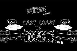 East Coast is Toast