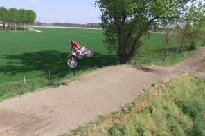 Nick Kouwenberg – Motocross Viadana