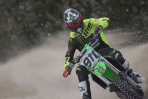 JORDI TIXIER's BACK TO BUSINESS