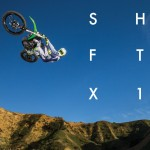 SHIFT MX17 | WE ARE WOLVES
